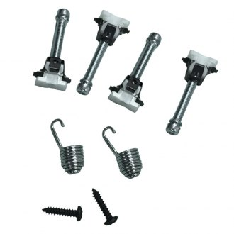 Auto Metal Direct® - Southwest Reproductions™ Headlamp Adjuster Kit