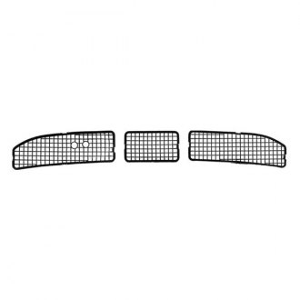 Auto Metal Direct® - Cowl Vent Screen