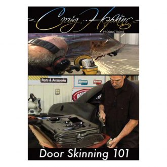 Auto Metal Direct® - CHP™ Door Skinning 101