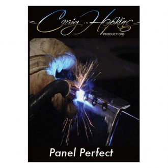 Auto Metal Direct® - CHP™ Panel Perfect