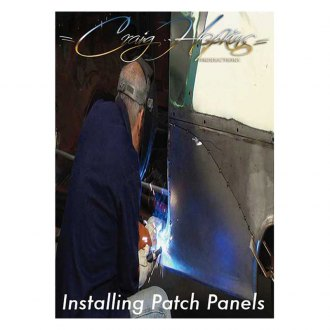 Auto Metal Direct® - CHP™ Installing Patch Panels