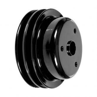 Auto Metal Direct® - Crankshaft Pulley