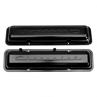 Auto Metal Direct® - Engine Valve Cover Set