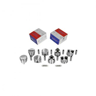 Auto Metal Direct® - CHQ™ Piston Set