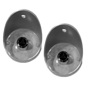 Auto Metal Direct® - FDC™ Front Parking Lamp Lens