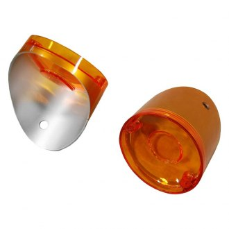 Auto Metal Direct® - FDC™ Replacement Parking Light Lenses