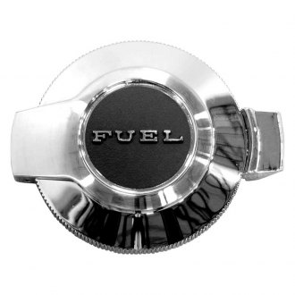 Auto Metal Direct® - FDC™ Charger Flip Up Gas Cap
