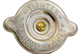 Auto Metal Direct® - FDC™ Rivet Radiator Cap