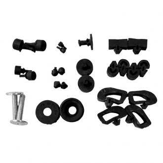 Auto Metal Direct® - Body Bumper Kit