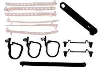 Auto Metal Direct® - FDC™ Under Hood Strap Kit