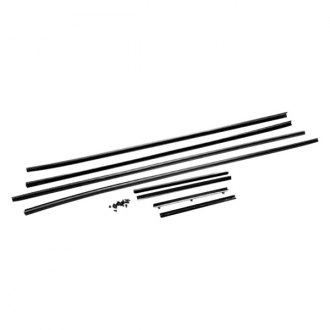 Auto Metal Direct® - Window Weatherstrip Kit