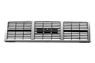Auto Metal Direct® - Replacement Grille