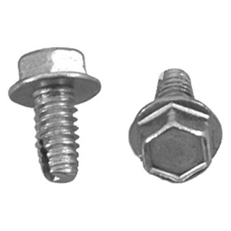 Auto Metal Direct® - CHQ™ Relay Plate to Fender Bolts