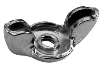 Auto Metal Direct® - CHQ™ Air Cleaner Wing Nut
