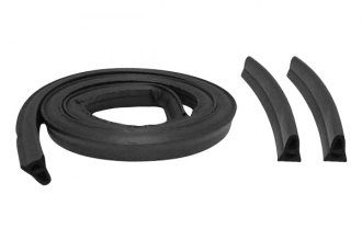 Auto Metal Direct® - SoffSeal™ Hood to Cowl Seal