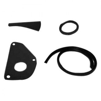Auto Metal Direct® - SoffSeal™ Cowl Seal Set