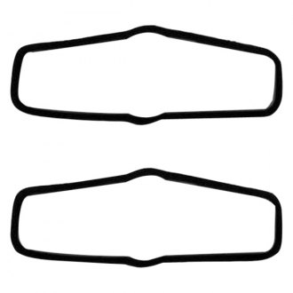 Auto Metal Direct® - SoffSeal™ Front and Rear Side Marker Gasket Set