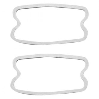 Auto Metal Direct® - SoffSeal™ Left and Right Park Lamp Lens Gasket