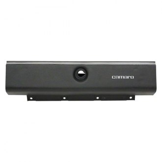 Auto Metal Direct® - OER™ Glove Box Door with Camaro Bock Script