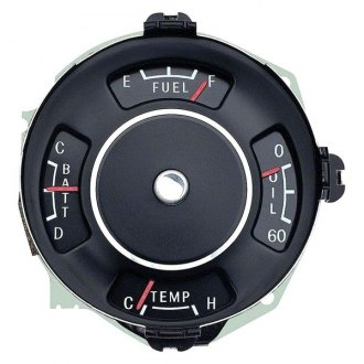 Auto Metal Direct® - OER™ Gauge Cluster