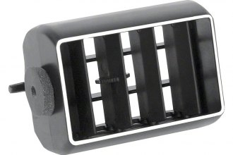 Auto Metal Direct® - OER™ Dash Air Vent Deflector