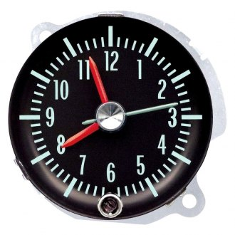 Auto Metal Direct® - OER™ Console Clock