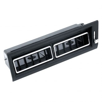 Auto Metal Direct® - OER™ Center Dash A/C Vent Assembly