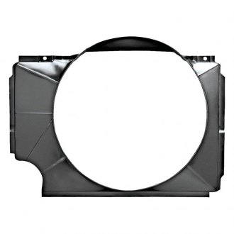 Auto Metal Direct® - CHQ™ Upper Fan Shroud Bracket
