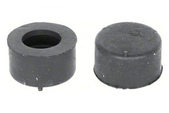 Auto Metal Direct® - OER™ Outer Hood Bumper