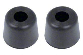 Auto Metal Direct® - OER™ Left and Right Top Frame Rubber Stopper