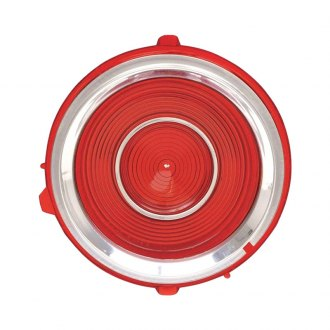 Auto Metal Direct® - Replacement Tail Light Lens