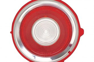 Auto Metal Direct® - OER™ Back Up Light Lens