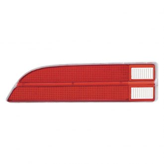 Auto Metal Direct® - OER™ Tail Light Lens