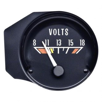 Auto Metal Direct® - OER™ Volt Gauge