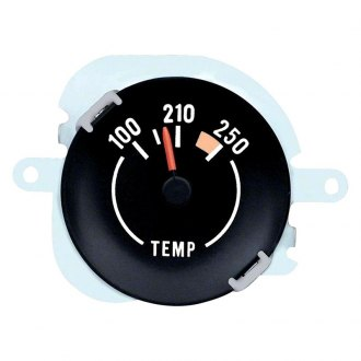 Auto Metal Direct® - OER™ Temperature Gauge