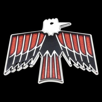 "Auto Metal Direct® - OER™ ""Bird"" Door Panel Emblem"