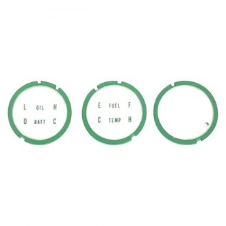 Auto Metal Direct® - OER™ Gauge Lens