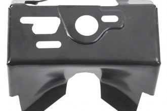 Auto Metal Direct® - OER™ Trunk Lock Support
