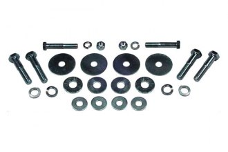 Auto Metal Direct® - OER™ Body Mount Hardware Set