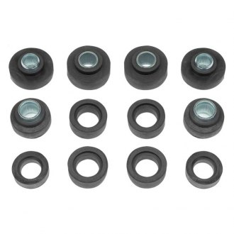 Auto Metal Direct® - OER™ Body and Radiator Support Bushing Set