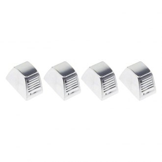 Auto Metal Direct® - OER™ Chrome Temperature Control Knobs