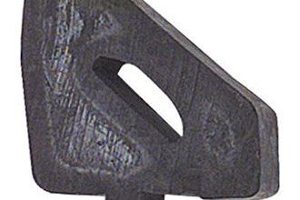 Auto Metal Direct® - OER™ Side Hood Rubber Bumper