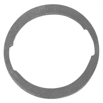 Auto Metal Direct® - OER™ Trunk Lock Gasket