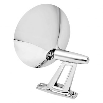 Auto Metal Direct® - OER™ Driver Side Manual View Mirror