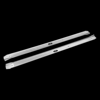 Auto Metal Direct® - Door Sill Plates