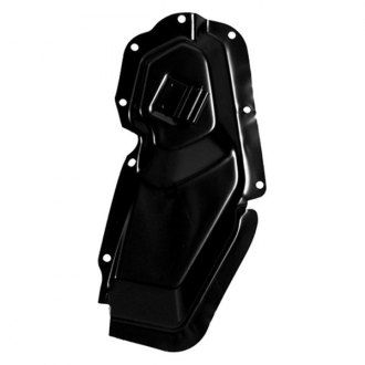 Auto Metal Direct® - CHQ™ Rear Inner Cover