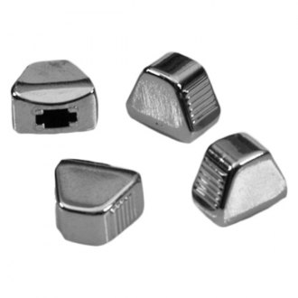 Auto Metal Direct® - CHQ™ Heater Control Knobs