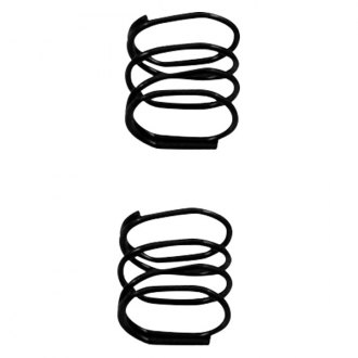 Auto Metal Direct® - CHQ™ Parking Brake Guide Bar Springs