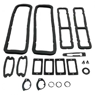 Auto Metal Direct® - Repops™ Paint Gasket Set