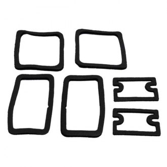 Auto Metal Direct® - Repops™ Paint Gasket Kit Supplement